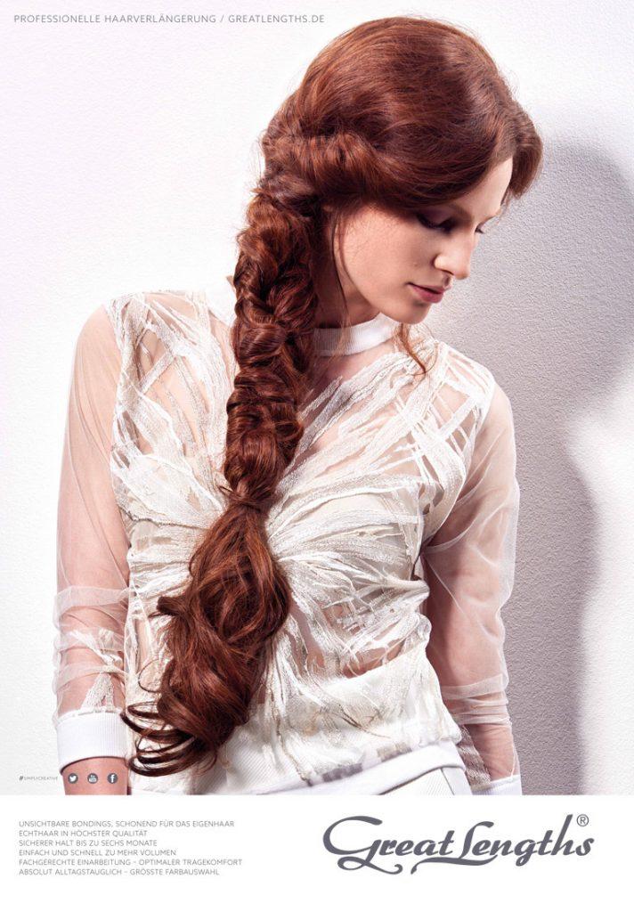 Friseur Haarwelten - Great Lengths