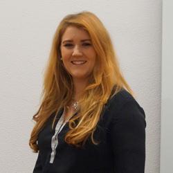 Friseur Haarwelten - Sandra Rauh, Inhaberin